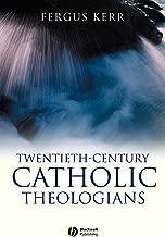 modern catholic theologians