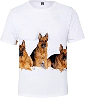 Unisex 3D Funny Printed T Shirt Men Summer Graphic Short Sleeve Tees Tops