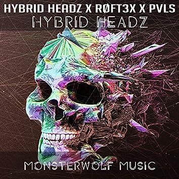 Hybrid Headz