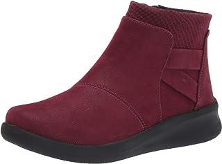 Clarks Sillian 2.0 Hi womens Ankle Boot