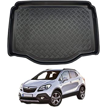 HEAVY DUTY CAR BOOT LINER COVER PROTECTOR MAT  FOR VAUXHALL MOKKA 12-ON