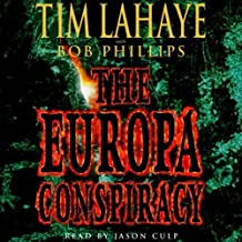 Best the europa conspiracy Reviews