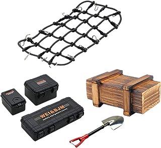 Amazon.es: accesorios trx4