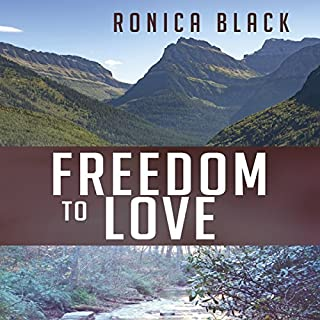 Freedom to Love cover art