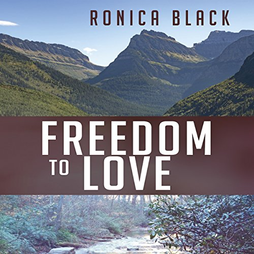Freedom to Love audiobook cover art