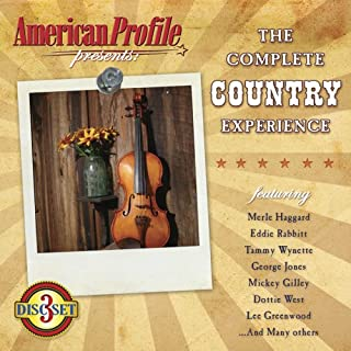 Complete Classic Country Exper
