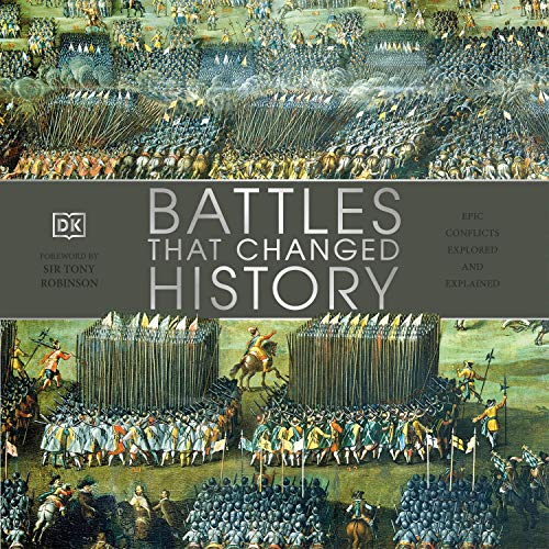 Battles That Changed History cover art
