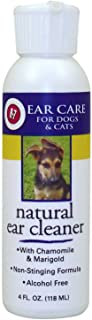 Miracle Care All Natural Ear Cleaner, 4-Ounce