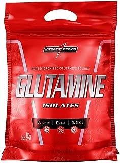 Glutamine Isolates, IntegralMedica, 1000 g