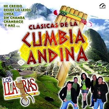 Clásicas De La Cumbia Andina