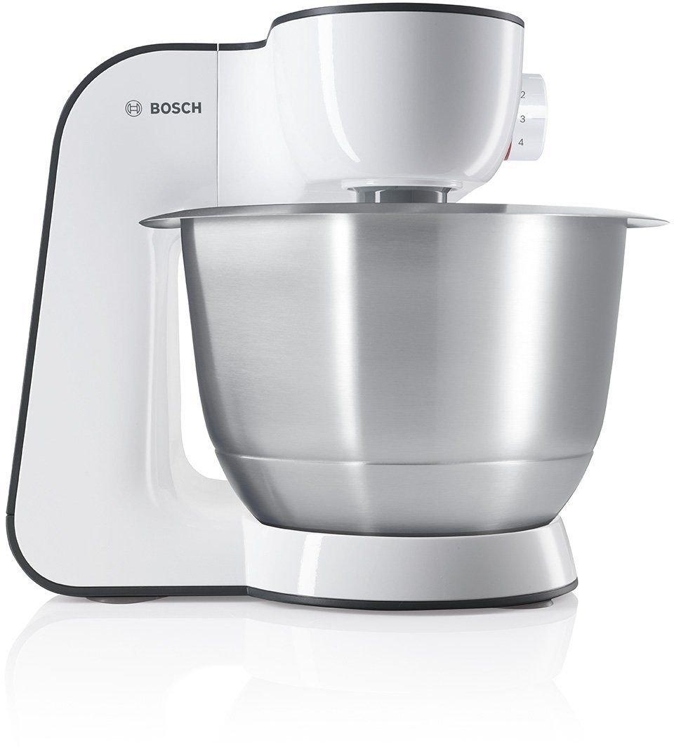 Bosch Mum 52120 Styline Robot de Cocina multifunción mum52120, 500 ...