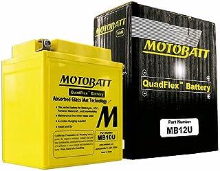 Batterie MOTOBATT MB10U preisvergleich preisvergleich bei bike-lab.eu