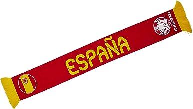 UEFA EURO 2020™ Bufanda España: Amazon.es: Deportes y aire libre