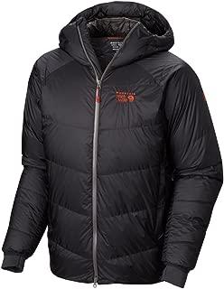 Mountain Hardwear Men's Nilas Windproof Insulated Jacket