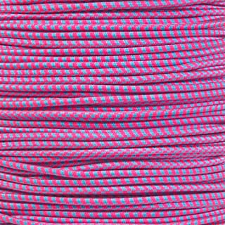PARACORD PLANET 1/8 Inch Shock Cord – Choose from 10, 25, 50, and 100 Feet – Made in USA