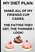 Best my diet plan make my friends cupcakes Reviews