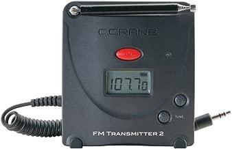 C. Crane FM2 Digital Full Spectrum FM Transmitter