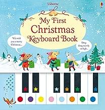 Best usborne christmas keyboard book Reviews