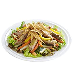 [冷蔵]ミールキット RF1 ローストビーフと揚げごぼうの旨みサラダ 2人前