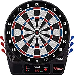 Viper Electronic Integrated Multiplayer Dartboard