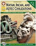 Mayan, Incan, and Aztec Civilizations, Grades 5-8+