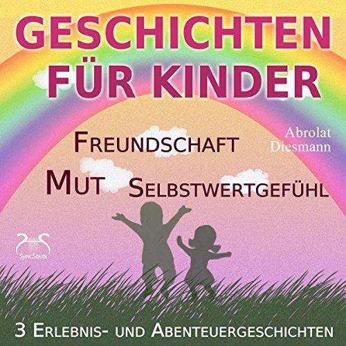 Geschichten für Kinder Titelbild