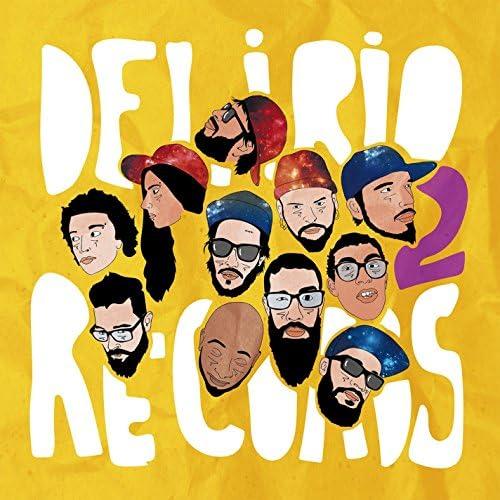 Various Artists & Sue & DEHRIOW & Alvosubt & Rafael Franja & Malak Beatz & heMeePe & Kairoz & Stickone & Semprevisível & Stefanie Egedy & Samuel Bueno