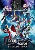 【Amazon.co.jp限定】Infini-T Force Blu-ray 2 (A5ビジュアルシート付)