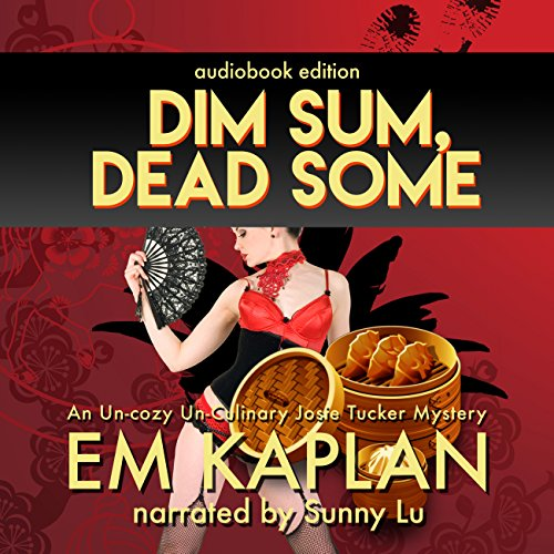 Dim Sum, Dead Some cover art