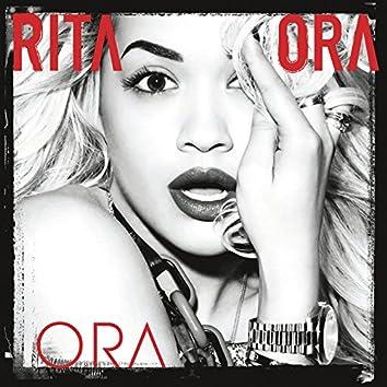 ORA (Japan Version)
