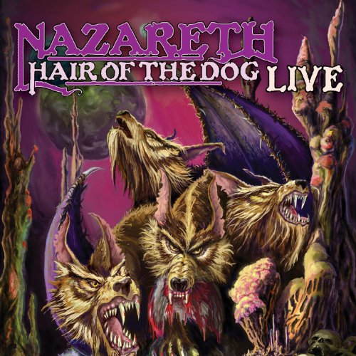 Hair Of The Dog (Live) New York