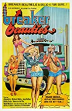 Breaker Beauties Movie Poster (27 x 40 Inches - 69cm x 102cm) (1977) -(Sharon Mitchell)(Julie Hopkins)(Jean Dalton)(Vanessa del Rio)(Crystal Sync)