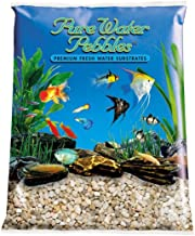 Pure Water Pebbles Aquarium Gravel, 2-Pound, Carolina