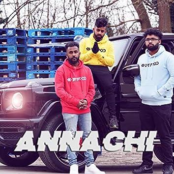 Annachi