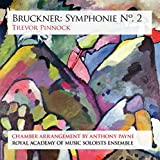 Bruckner:Symphonie No.2 [Import]
