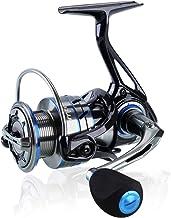 Tempo Apex Spinning Reel, Ultralight Premium Magnesium...