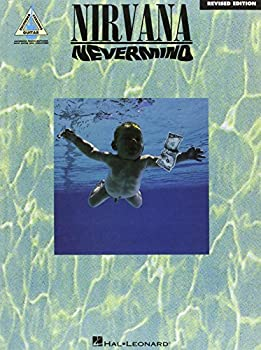 Paperback Nirvana - Nevermind: Revised Edition (Guitar Recorded Version) Book
