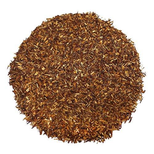 The Tea Farm - Apple Cinnamon Rooibos Herbal Tea - Loose Herbal Tea (2 Ounce Bag)