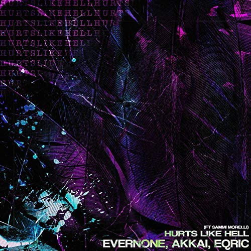 Evernone, Akkai & EQRIC feat. Sammi Morelli
