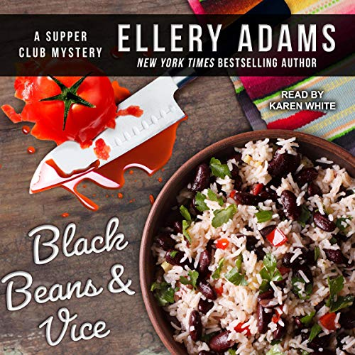 Black Beans & Vice cover art