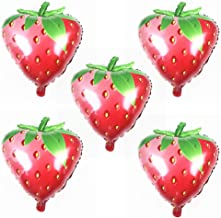 Amazon Com Strawberry Party Decorations