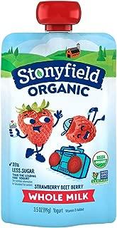 Best stonyfield yogurt gluten free Reviews