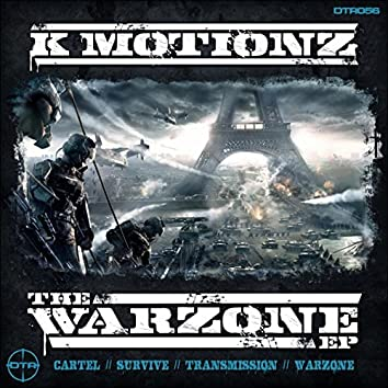 The 'Warzone'