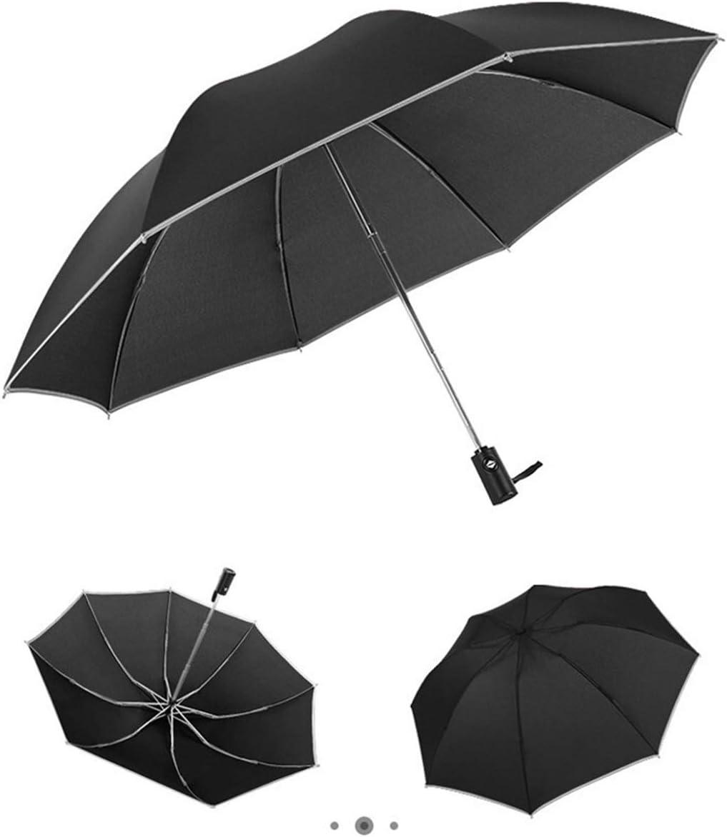 Jgzwlkj Umbrella Automatic Reverse New life Umb San Antonio Mall Business Folding