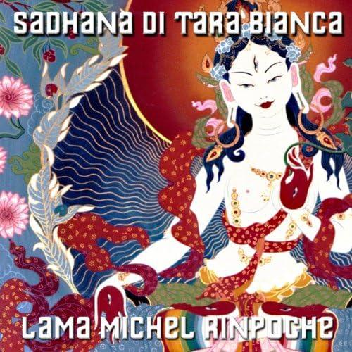 United Peace Voices & Lama Michel Rinpoche
