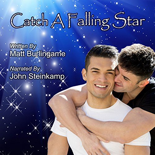Catch a Falling Star                   By:                                                                                                                                 Matt Burlingame                               Narrated by:                                                                                                                                 John Steinkamp                      Length: 1 hr and 39 mins     35 ratings     Overall 4.0