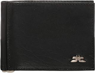 Laveri Clip Bifold Wallet for Men - Leather