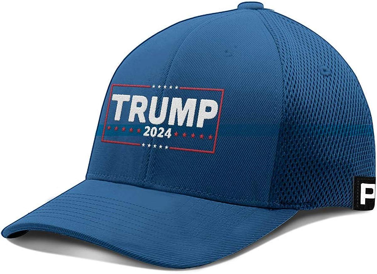 Printed Kicks Trump Hat 2024 - Trump 2024 Cap