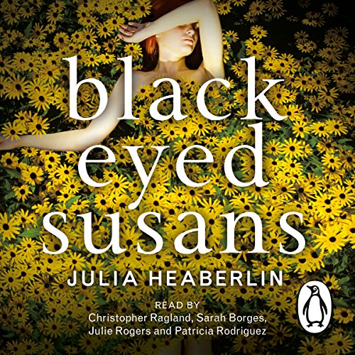 Black Eyed Susans cover art