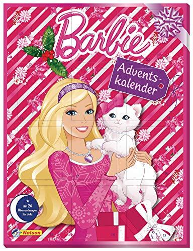 Barbie Adventskalender: mit 24 tollen Überraschungen